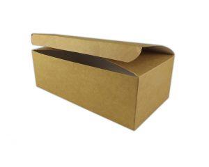 Popierinės dėžutės maistui