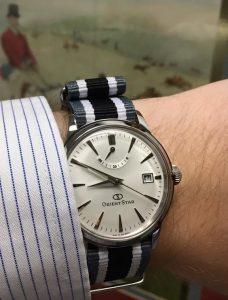 Kokybiskas laikrodis